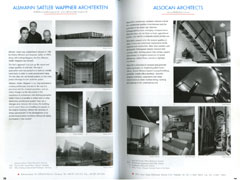 1000 architects book