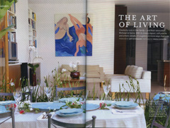 house residential architecture magazine feature