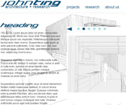 johnting website