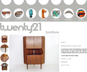 twenty 21 website